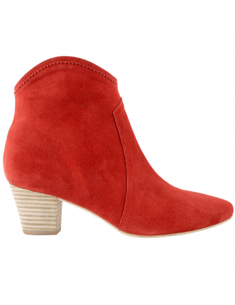 bottines-femme-nubuck-rouge-quesal-1