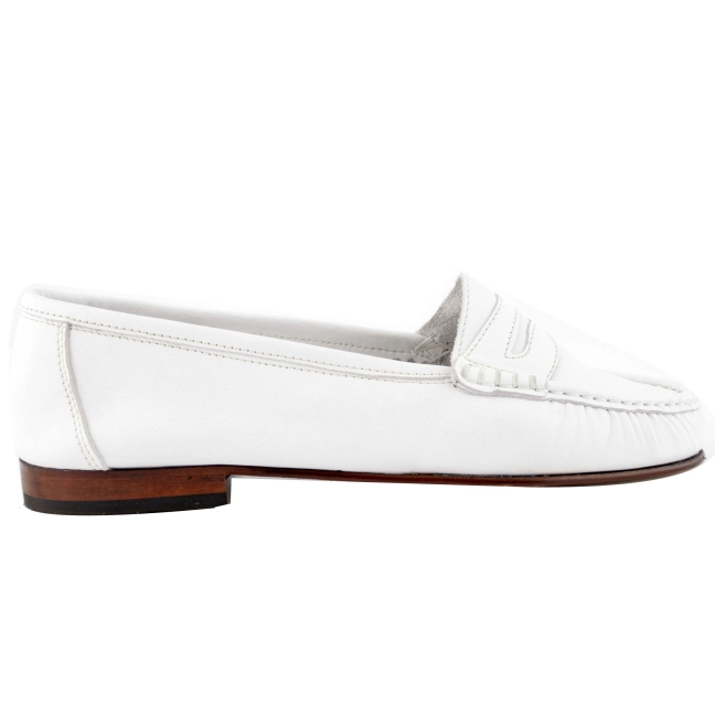 chaussures-plates-cuir-blanc-riviera-1