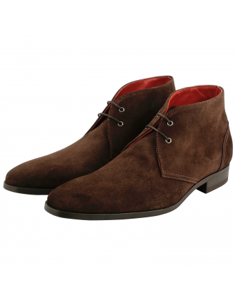 bottines-homme-nubuck-marron-olson-1
