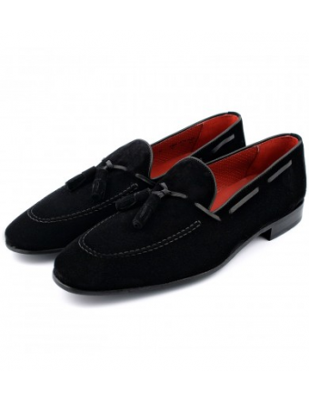 chaussure-de-ville-harry-nubuck-noir-1