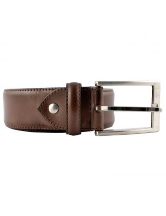 ceinture-cuir-marron