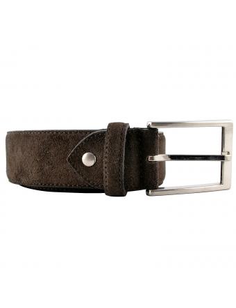 ceinture-nubuck-marron