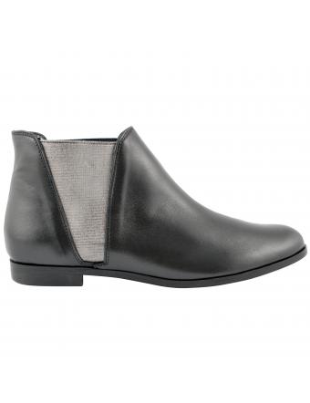 bottines-femme-cuir-gris-boyish-1