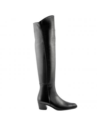 bottes-femme-cavallo-cuir-noir-1