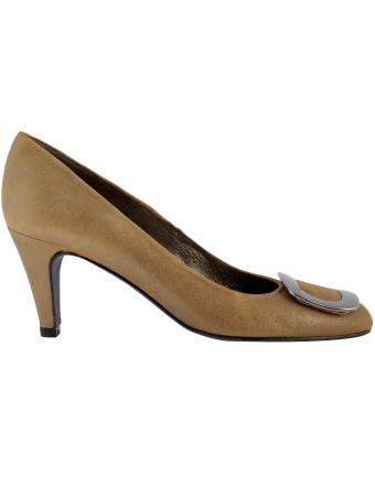 chaussures-a-talons-cuir-metal-or-tabitha-1