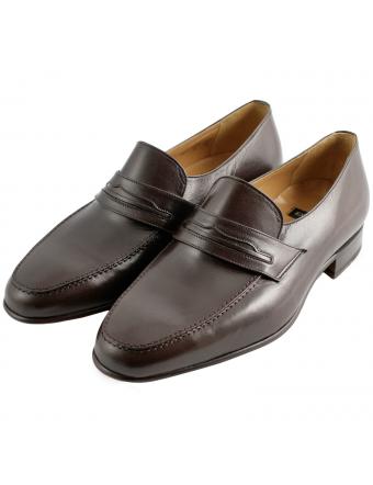 chaussure-de-ville-cuir-marron-leon-1