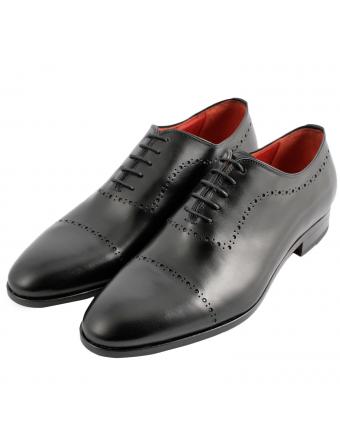 chaussure-de-ville-cuir-noir-cocteau-1