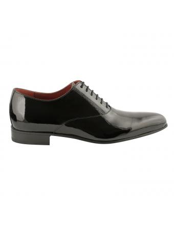 chaussure-de-ville-homme-brosnam-vernis-noir-4