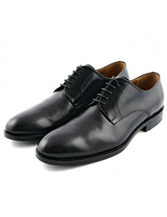 chaussure-de-ville-homme-london-cuir-noir-1