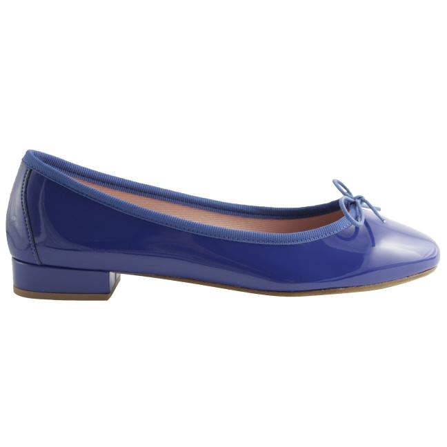 chaussures-plates-vernis-bleu-lidia-1
