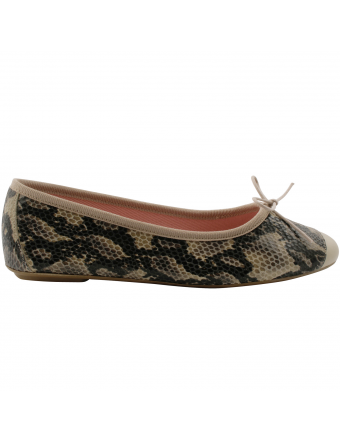 chaussures-plates-cuir-python-roma-1