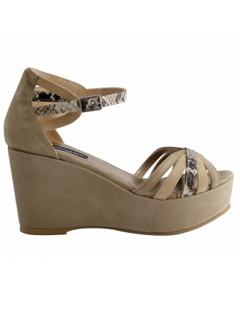 chaussures-compensees-femme-nubuck-taupe-graziella-1