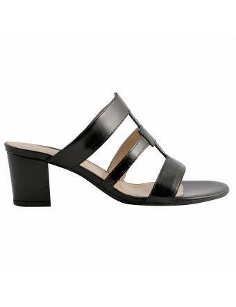 sandales-femme-cuir-vernis-noir-maely-1