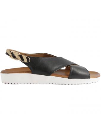 sandales-femme-cuir-noir-zebre-xilou-1