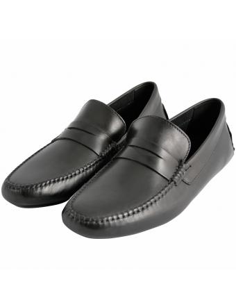 mocassin-homme-cuir-noir-boat-1