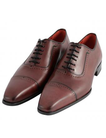 chaussure-de-ville-homme-cuir-bordeaux-isodore-1