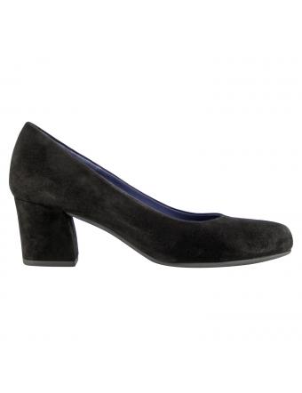 chaussures-femme-cuir-nubuck-noir-arethabis-1