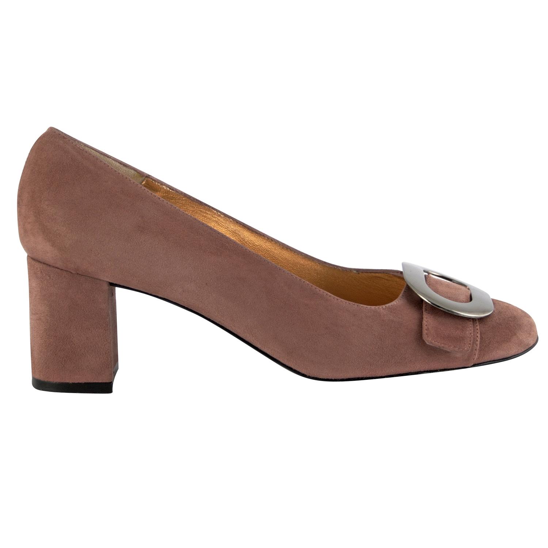 Exclusif Paris Chaussures escarpins Chaussures à talons Romy Exclusif Paris soldes Chaussures Desigual Negro noires femme Chaussures Sioux marron Casual homme xpw6iqoW