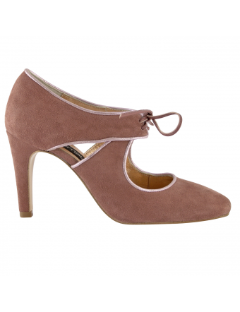 Chaussure-a-talon-nubuck-rose-elvie-1