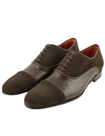 Chaussure-richelieu-homme-nubuck-cuir-marron-pacino-1