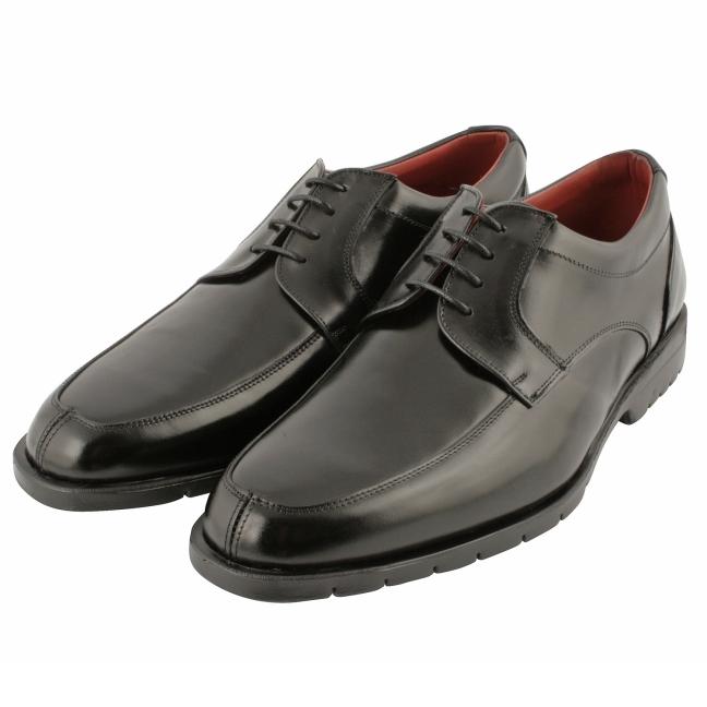 Chaussure-derby-homme-cuir-noir-1