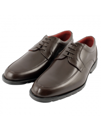 Chaussure-derby-homme-cuir-marron-1