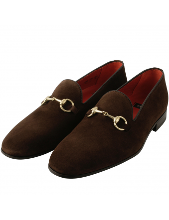Chaussures-hommes-luxe-nubuck-marron-alec-1