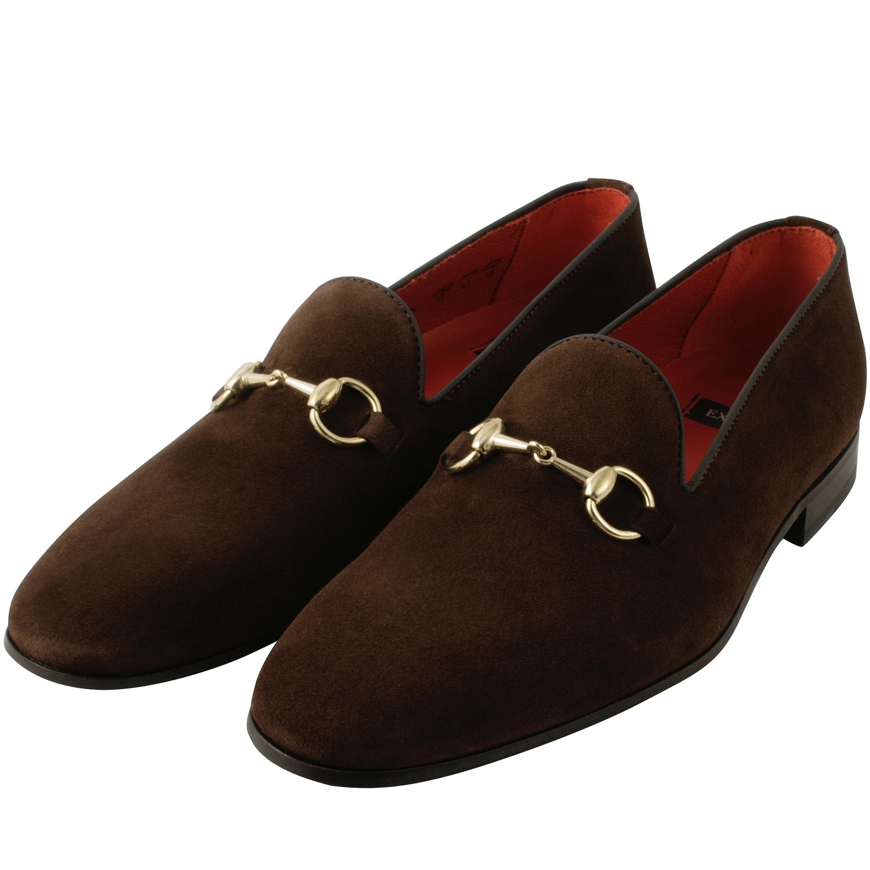 Chaussures-hommes-luxe-nubuck-marron-alec-1