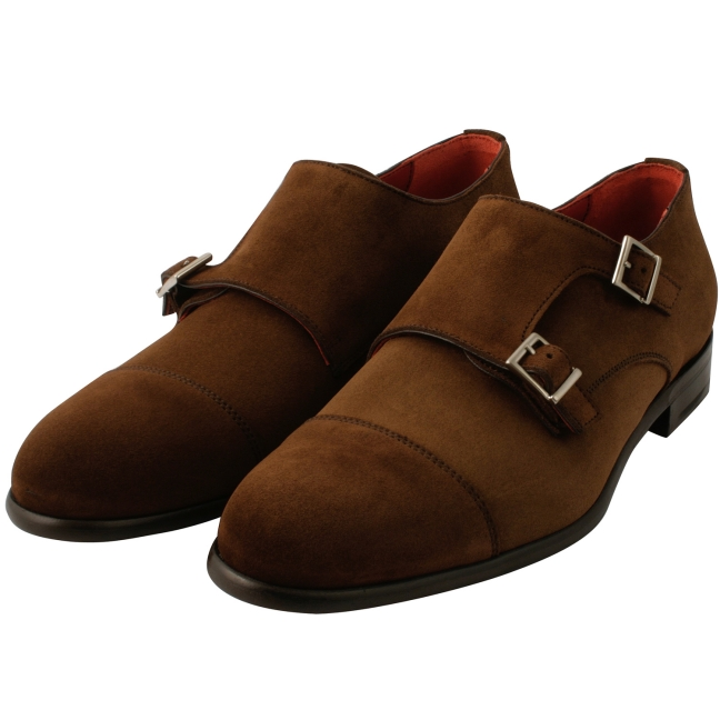 Chaussures-hommes-luxe-nubuck-gold-lewis-1
