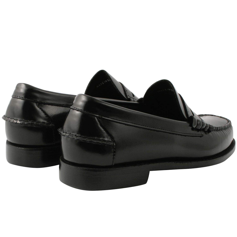 En Harvard Exclusif Luxe Qualité De Hommes Noir Cuir Chaussures tfvnwRqW