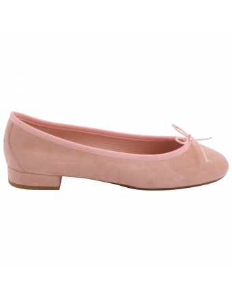 chaussures-plates-nubuck-rose-lidia-1