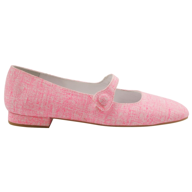 Chaussure-fluo-rose-poppy-1