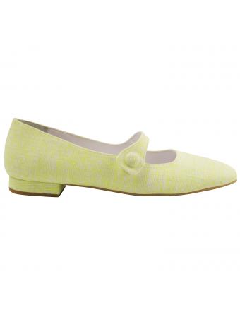 Chaussure-fluo-jaune-poppy-1