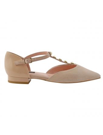 Chaussure-cuir-nubuck-poudre-gaya-1