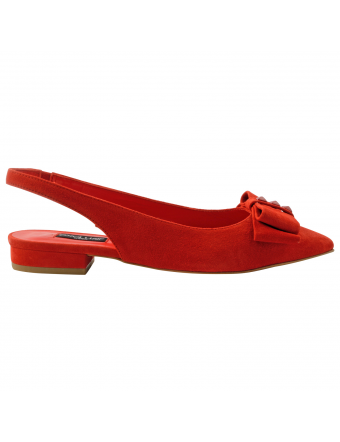 Chaussure-cuir-nubuck-rouge-candy-1