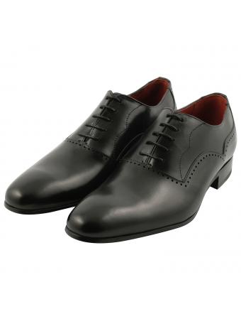 Chaussure-richelieu-homme-cuir-noir-artiste-1