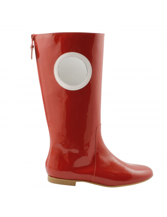 bottes-femme-cuir-vernis-rouge-molly-1