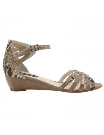 Sandales-femmes-nubuck-cuir-python-beige-wendy-1