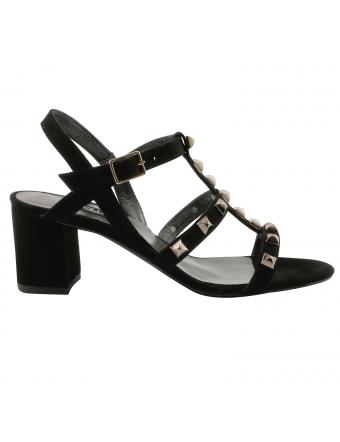 Sandales-femmes-nubuck-cuir-noir-berenice-1