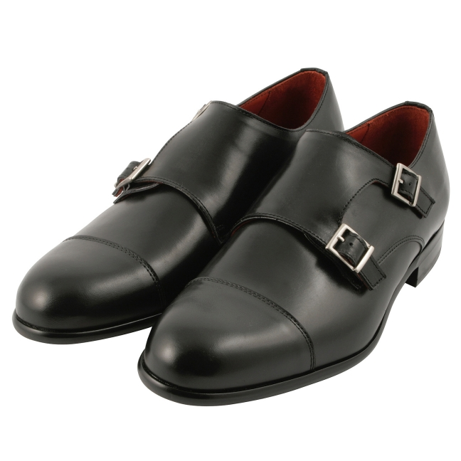 Chaussures-hommes-luxe-cuir-noir-lewis-1
