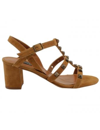 Chaussure-a-talon-femme-nubuck-camel-berenice-1