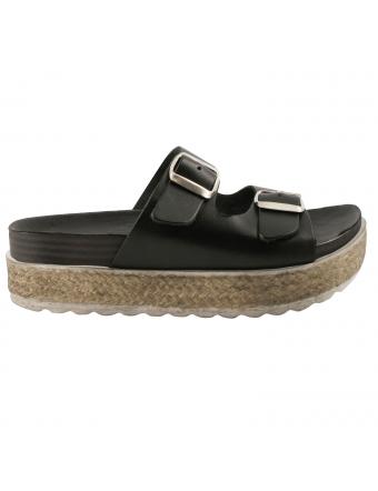 Sandales-femme-cuir-noir-circee-1