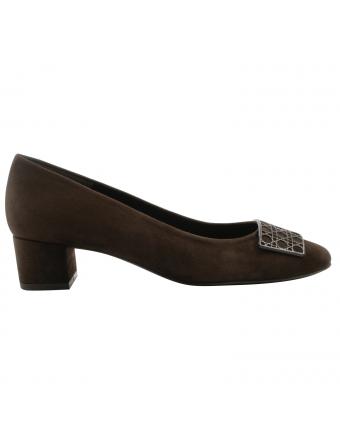escarpins-cuir-femme-marron-opera-1
