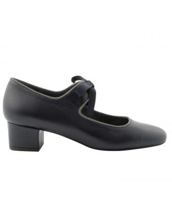 Chaussure-talon-cuir-marine-zoe-1