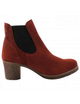 Bottines-a-talons-nubuck-rouge-edwige-1