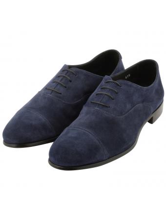 Chaussure-de-luxe-homme-nubuck-marine-adam-1