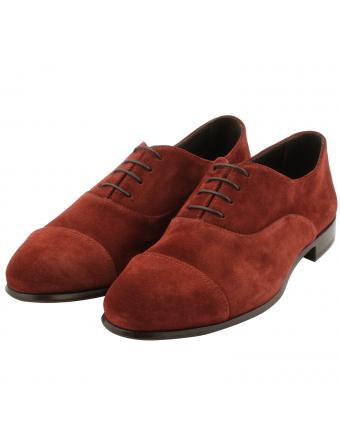 Chaussure-de-luxe-homme-nubuck-bordeaux-adam-1