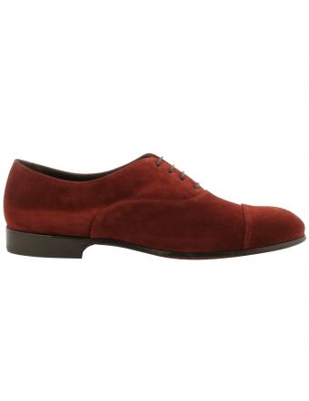 Chaussure-de-luxe-homme-nubuck-bordeaux-adam-4