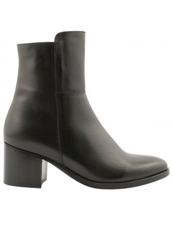 Bottine-montante-cuir-noir-tissia-1
