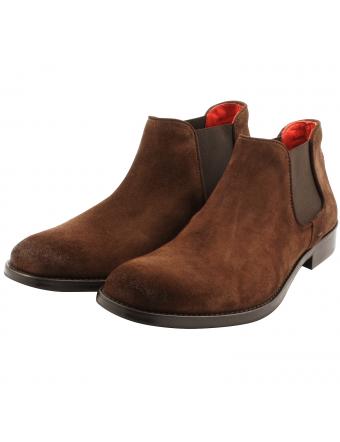 Boots-homme-daim-marron-bazil-1
